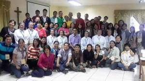 With DIWA Learning Systems, Baguio City!