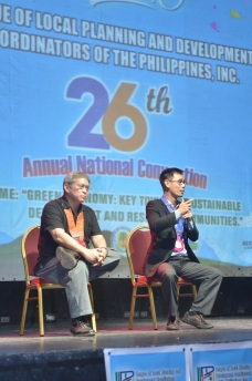 1,200 Philippine Planners attended the conference, General Santos City